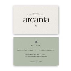 Arcania on Behance