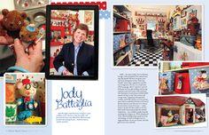fun craft room. where women create magazine.