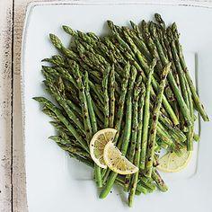 Grilled Asparagus - 26 Delicious Brunch Recipes - Coastal Living