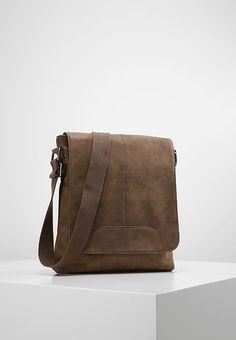 818047c31a Accessoires Pier One Sac bandoulière - brown marron: 25,00 € chez Zalando (