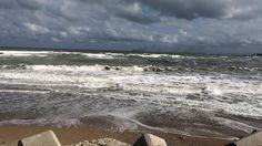 Beautiful Black Sea, Mangalia, Romania