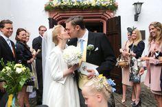 Royal Weddings Around the World | POPSUGAR Celebrity