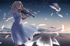 Love the nightcore with this pic when I found it (How you love me) it describes me so well