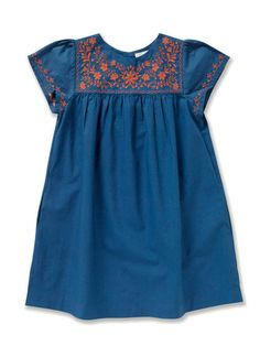 Girls: Frida Dress by Marie Chantal on Gilt.com