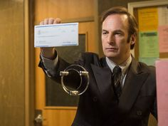 For the uninitiated, Saul takes place in 2002 Albuquerque, New Mexico. Jimmy McGill is a small-time criminal attorney who, despite the desire to make it big, ends up spending most of his time going through the turnstile at the public defender's office.
