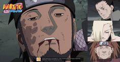 Um anime que pode ser jogado: O jogo de Naruto mais admirado, Naruto Online, o convida a se juntar.