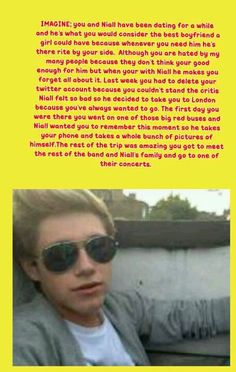 IMAGINE NIALL!!!! Here u go this is probably what I will be saying