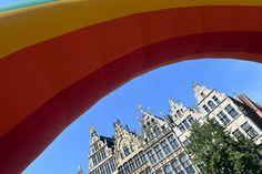 (c) VisitFlanders - Antwerpen Pride 2012