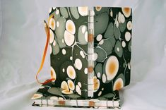 Journals and Notebooks - This does remind me of biology lessons, xxx Natalie Blank Journal, Journal Covers, Journal Notebook, Biology Lessons, Pen And Paper, Handmade Journals, Writing Paper, Recycled Materials, A5
