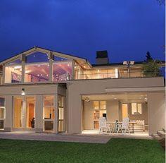 1000 images about casas lindas on pinterest acapulco - Pinturas de casas modernas ...