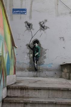 'Mad' - Tehran, Iran