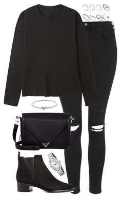 """""""Untitled #4475"""" by eleanorsclosettt ❤ liked on Polyvore"""
