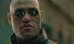 El futuro de #Matrix - Condensador de Fluzo