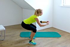 Hiit, Weight Loss Before, Keep Fit, Interval Training, Squats, Sporty, Gym, Exercises, 7 Hours