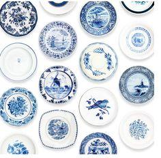 Plates plates plates!