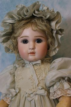 23-Antique-Jules-Steiner-Paris-Fre-A-17-French-Bisque-Doll-c1890-Marked-Body