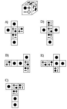 Visual puzzle from Smarty Buddy Math Enrichment, Math Activities, Brain Teasers For Kids, School Entrance, Critical Thinking Activities, Brain Gym, Math Multiplication, Logic Puzzles, Picture Puzzles
