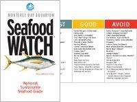 Monterey Bay Aquarium SeafoodWatch