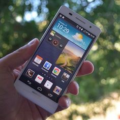 Huawei Ascend P7, pregi e difetti dello smartphone specializzato in selfie