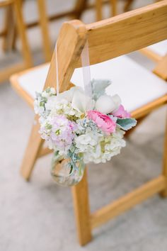 Aisle decorations peonies Hanna + Kenny Wedding Photo By Elena Graham Photography Mother Of The Bride Flowers, Father Of The Bride, Aisle Decorations, Glorious Days, May Weddings, Party Entertainment, Maid Of Honor, Graham, Peonies