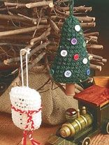 The Christmas holiday season is a time for gift giving and nothing expresses care and love than a hand crocheted gift.    These five unique Christmas...