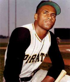On Dec. 31, 1972, Pirates Right Fielder Roberto Clemente died when cargo plane he had chartered crashed into ocean off of Puerto Rico immediately after takeoff. It was carrying aid to earthquake victims in Nicaragua. Body of the pilot and part of the fuselage were found. Teammate & close friend Manny Sanguillén was only Pirates player not to attend memorial service, choosing instead to dive where plane crashed in effort to find teammate. Clemente's body was never recovered.
