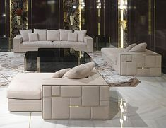 Lounge/Occasional Chairs - Babylon
