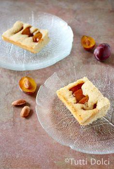 Caramelized Plum Cake | Tutti Dolci