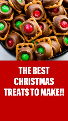 Christmas Snack Mix, Christmas Treats To Make, Christmas Party Food, Christmas Brunch, Christmas Breakfast, Christmas Sweets, Christmas Cooking, Holiday Foods, Christmas Candy