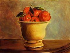 Robert's Clementines