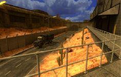 Black Mesa Source je totalni preobražaj igre Half-Life na Source engine, sa poboljšanim teksturama, Modelima itd.