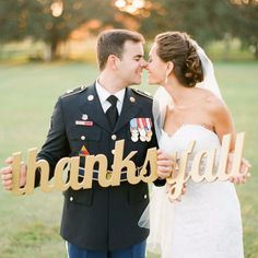 Thanks Y'all Sign Wedding Photo Prop
