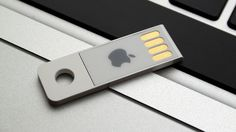 MacBook Air Software Reinstall USB Drive by 37prime, via Flickr