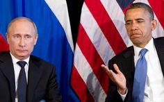 البيت الأبيض الصبر من روسيا قد نفد - البيان