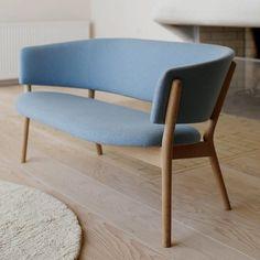 ND-02 sofa 1952 (Nanna Ditzel)