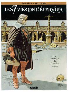 André Juillard. #juillard