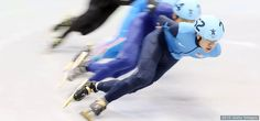 '14 Need To Knows: Short Track #Speedskating #Olympics