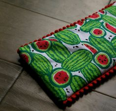 Fabric heating pad/ microwaveable heating pad/ice pack by Alabinbombam on Etsy