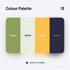 Flat Color Palette, Website Color Palette, Ui Color, Colour Board, Color Psychology, Psychology Studies, Color Balance, Color Pallets, Pantone Color