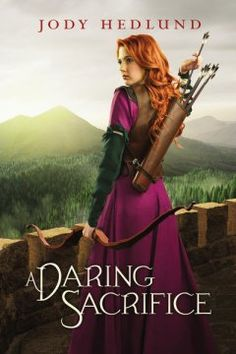 #bookreview of A Daring Sacrifice by @JodyHedlund by @papertapepins
