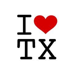 Texas, Oh, Texas!
