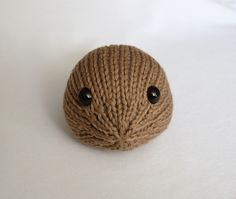 Fuzzy Thoughts: Tutorial - soft sculpture for the head