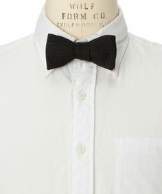 FIORIO(フィオリオ) JAQ  BOW / bow tie on ShopStyle
