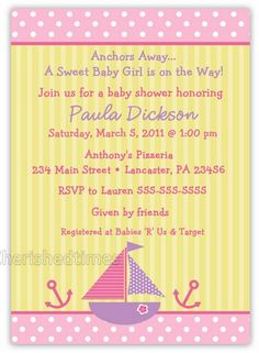 Brand New.baby Shower Friendly Pregnancy/baby Announcements Card.expecting Newborn Baby