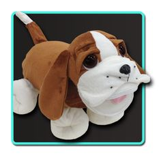 Stuffed Animal Pillows With Pockets : Glow Pets? Light Up Stuffed Animal Pillow Toy From the makers of Pillow Pets! Just $29.98 ...