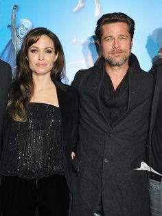 Brad Pitt and Angelina Jolie have donated tens (if not hundreds) of millions of dollars for their philanthropic work. God bless them!