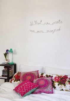EN MI ESPACIO VITAL: Muebles Recuperados y Decoración Vintage: Decidiendo un estilo { Deciding a style }