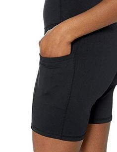 Workout Shorts, women's workout biker shorts Short Outfits, Outfits For Teens, Casual Outfits, Yoga Shorts, Workout Shorts, Big Thighs, Health And Fitness Tips, High Waisted Shorts, Fit Women