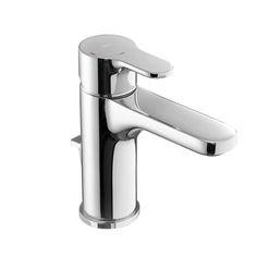 Grifo de lavabo square ref 16392040 leroy merlin caja - Grifos roca leroy merlin ...