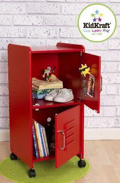 ikea boys bedroom furniture locker storage | New room for kids ...